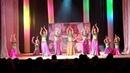 Полтава. ОЦЕВУМ. Гурток індійського танцю Джанкі .