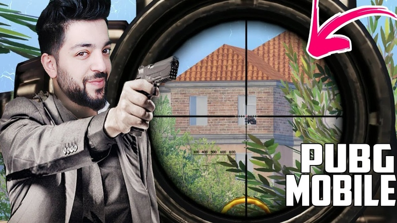 HERKES BANA KARŞI ONE MAN SQUAD 22 KİLL PUBG MOBİLE TPP