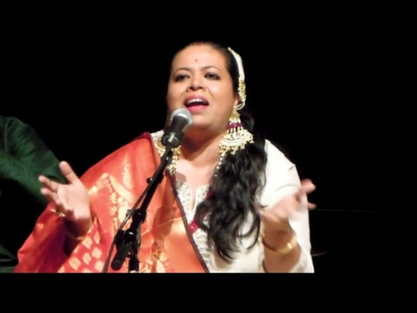 Anandita Basu at Kane Hall UW Seattle May 1, 2018