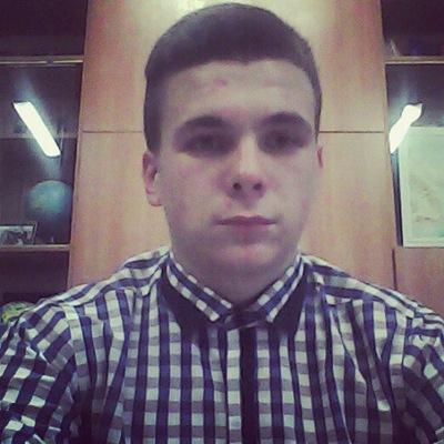 Дима Фролов, 13 февраля , Николаев, id46324683