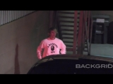 March 28: Video of Justin leaving the Saban Theatre in Beverly Hills, California