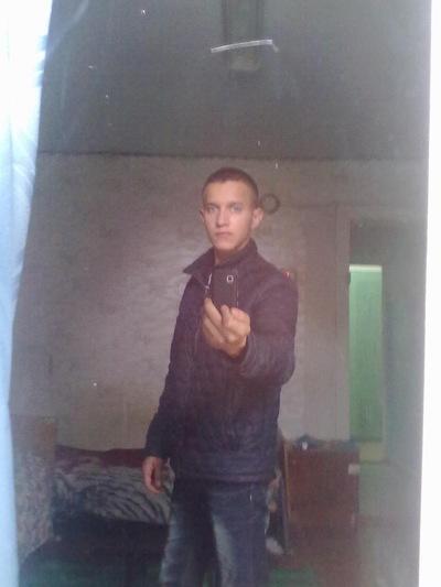 Андрей Павловский, 10 марта 1996, Белгород, id185728521