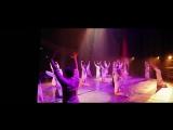 Шоу-балет под дождем «Эрос» с программой «Рождение мужчины»