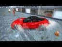 Sport Car Corvette Corvette driving simulator 2