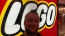 Lego shop. Магазин Лего в Америке в mall of America