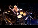 Nicko McBrain's Solo At Guitar Center's Drum-Off 2008