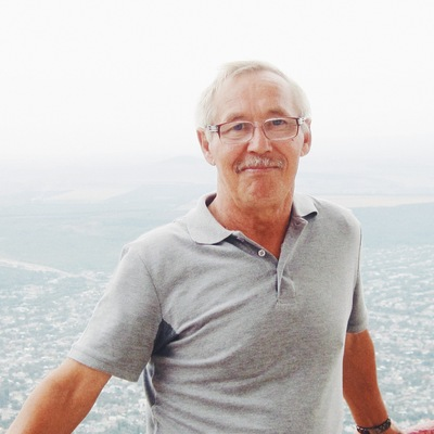 Алексей Воев