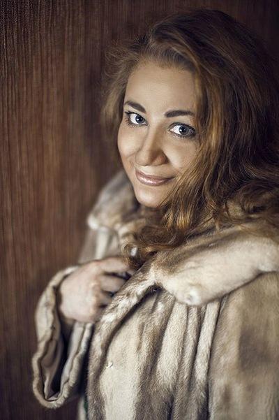 Татьяна Салье, 16 июня , Красноярск, id39918310