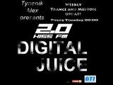 Tynenik Alex Pres. Digital Juice Episode 163