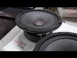 Audi A3 Установка аудиосистемы