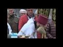 18.04.2014г. Специальный репортаж: установка колоколов в храме Святой Троицы
