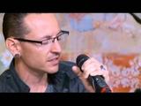 Linkin Park's Chester Bennington - The Messenger live acoustic