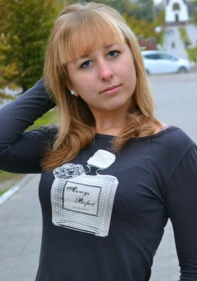 Анна Жидкова, 29 декабря , Днепропетровск, id218241367