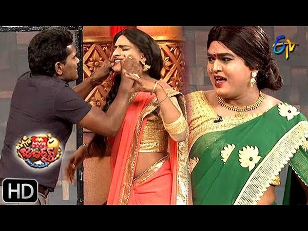 Chammak Chandra Performance Extra Jabardasth 10th May 2019 ETV Telugu