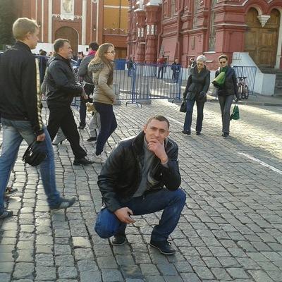 Александр Леонтьев, 17 марта , Горловка, id202803199