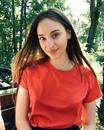 Алина Горячева фото #25