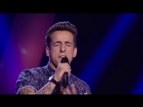 Fernando Daniel - When We Were Young _ Provas Cegas _ The Voice Portugal