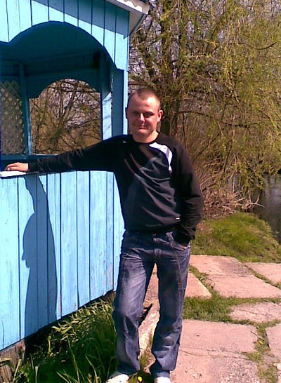 Саша Баранчук, 16 мая 1987, Верхний Уфалей, id121048185