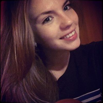 Виктория Астахова, 18 октября 1996, Пятигорск, id189485195
