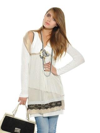Женский брендовый одежда купить