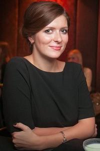 Оля Загоняйко