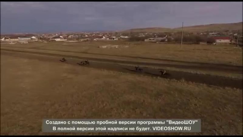 Икон- Халк. Ногайский район КЧР
