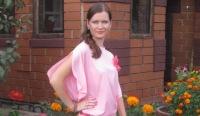 Виктория Бакалейко, 3 апреля , Бобринец, id180381509