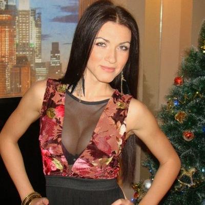 Дарья Иванова, 11 мая 1989, Днепропетровск, id205743217