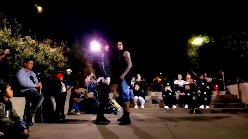LES TWINS - Twista Ft. Jeremih Lil Bibby - Models Bottles (CLEAR AUDIO)