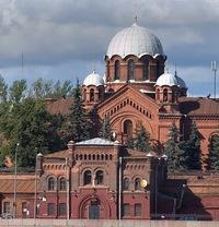 Экскурсия Бандитский Петербург