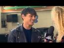 ALEKSEEV - «Певец лета» по версии престижной музыкальной премии M1 Music Awards!