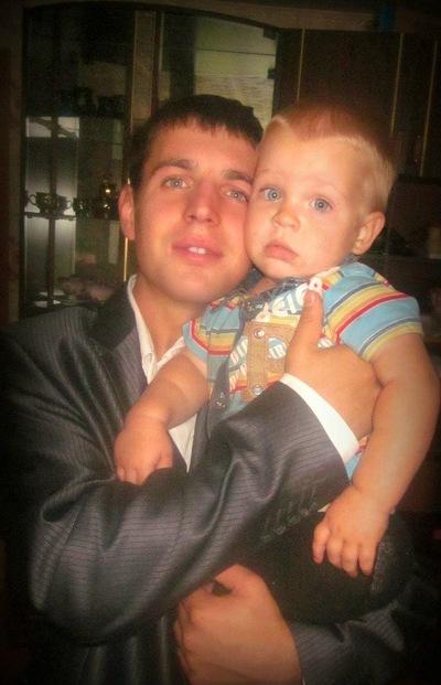 Дмитрий Макаренко, 13 февраля , Тюмень, id25514438