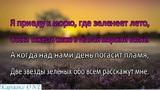 Антонов Юрий Дорога К Морю Караоке версия Full HD