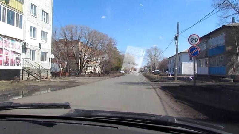 Москаленки, Омская область - нет работы, нет дорог...