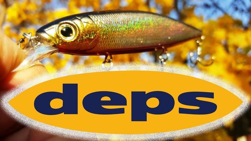 Японское качество DEPS - ха-ха-ха)