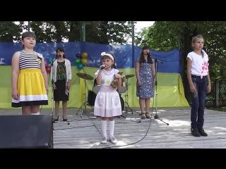 Песня о Красногоровке на День Города!