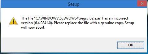 Windows Technical Preview Installation Issue LFLcs0CN5UQ
