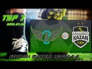 Football Masters LEAGUE 6x6 Авиаторы v/s Brazzers (7 тур).1080p. 2018.07.08