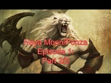Naya PonzaMoon, Episode 1 Part 2