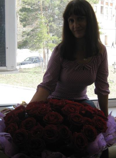 Олеся Маркварт (Нечипоренко), 3 апреля 1994, Харьков, id56691950