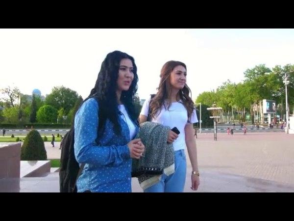 Бояд тамошо кунед! Узбекские туристы в Душанбе и в гостях у Шабнами Сураё
