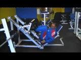 Всё о занятиях на Тренажёрах. Бодибилдинг без стероидов. Фитнес без жиросжигателей.