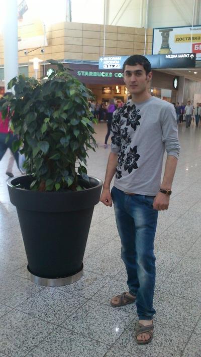 Бачаджон Шоев, 20 апреля , Днепродзержинск, id226193184