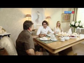 Андрей Малахов в программе Когда все дома