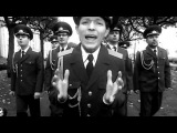 Хор Русской Армии - Show must go on (Full video)