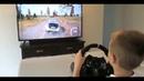 Шикарный Руль для XBOX 360 PS2 PS3 PC с aliexpress .