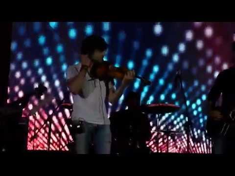 Самвел Айрапетян Rocksoul - kashmir (Led Zeppelin)