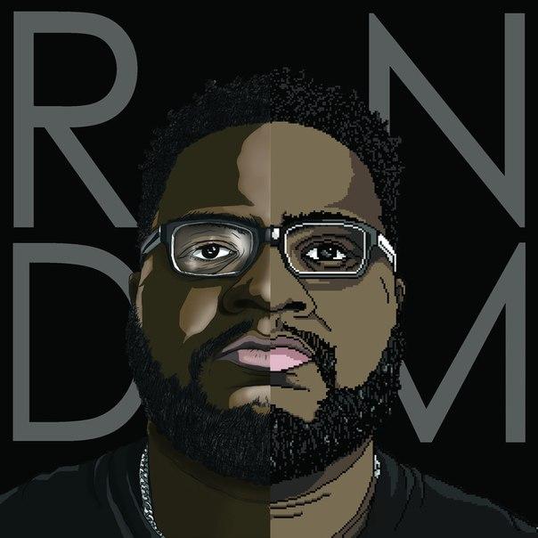 Mega Ran - RNDM (2015)