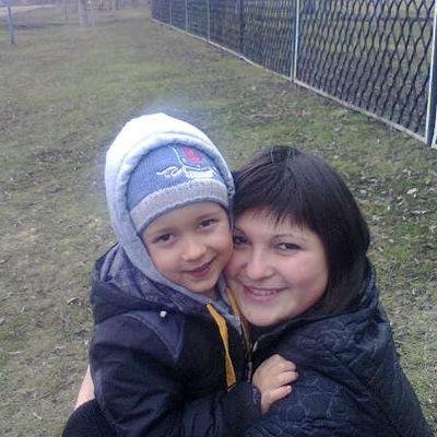 Катя Поворознюк, 25 октября 1990, Полтава, id156330794