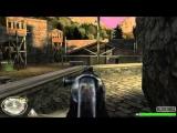 Call of Duty United Offensive - русский цикл. 13 серия.